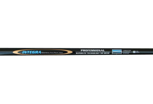 Integra Superlite graphite shaft voor ijzers .370 R/S combo