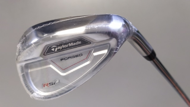 TaylorMade RSi 2 forged sandwedge 55* rechts *GLOEDNIEUW*